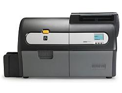 Zebra ZXP Series 7 - Plastikkartendrucker - Farbe - Thermosublimation/thermische Übertragung - CR-80 Card (85.6 x 54 mm) - 300 dpi
