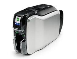 Zebra Technologies - ZC300 KARTENDRUCKER
