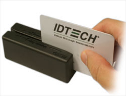 ID Tech - MINIMAG