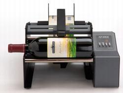 AP360e Etikettiermaschine