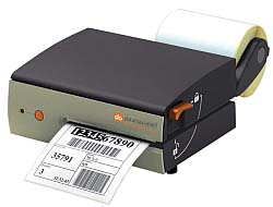 Datamax MP-Series Compact4 Mark II - Etikettendrucker - Thermopapier - Rolle (11,5 cm) - 200 dpi - bis zu 125 mm/Sek.
