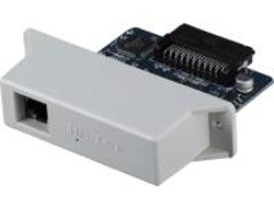 ETHERNET INTERFACE F. SRP-350