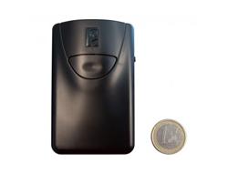 Socket SocketScan S800 - Barcode-Scanner - Plug-In-Modul - 5 Scans/Sek. - decodiert - Bluetooth 2.1 EDR