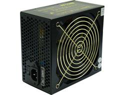 Inter-Tech FP 750W - Stromversorgung (intern) - ATX12V / EPS12V - Wechselstrom 240 V - 750 Watt - PFC