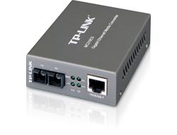 Medienkonverter / GB / Multimode / SC-Steckplatz / von 100BASE-LX/LH/100BASE-TX