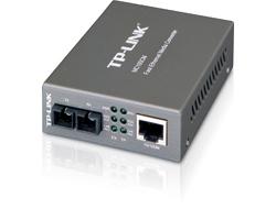 Medienkonverter / FE / Multimode / SC-Steckplatz / von 100BASE-TX/100BASE-FX