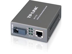 Medienkonverter / WDM / FE / Singlemode / SC / von 10/100BASE-TX/100BASE-FX