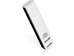 TP-LINK TL-WN821N - Netzwerkadapter - USB 2.0 - 802.11b, 802.11g, 802.11n (draft 2.0)