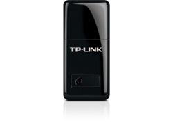 TP-LINK TL-WN823N - Netzwerkadapter - USB 2.0 - 802.11b, 802.11g, 802.11n