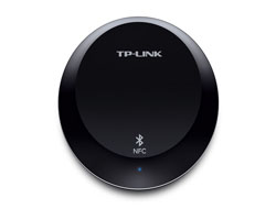 TP-LINK - HA100 BLUETOOTH MUSIK RECEIVER