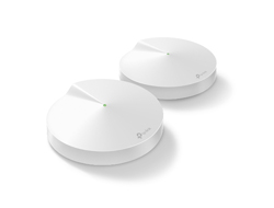 TP-LINK - AC2200 SMART HOME MESH SYSTEM