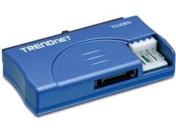 TRENDnet TU-IDES - Speicher-Controller - ATA-133 - 133 MBps - SATA