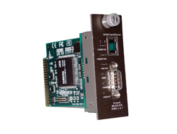 TRENDnet TFC-1600MM - Fernverwaltungsadapter - 100Mb LAN, RS-232 - 100Base-TX - für TFC-1600