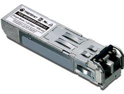 TRENDnet TEG MGBS80 - SFP (Mini-GBIC)-Transceiver-Modul - Gigabit Ethernet - 1000Base-LX - LC Einzelmodus - bis zu 80 km