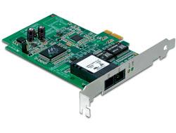 TRENDnet TEG-ECSX - Netzwerkadapter - PCIe - 1000Base-SX