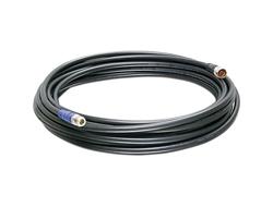 WL-Antenne LMR400 Kabel mit N-Anschlüssen 12m