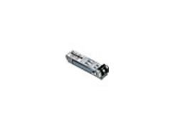 TRENDnet TEG MGBS40D3 - SFP (Mini-GBIC)-Transceiver-Modul - Gigabit Ethernet - 1000Base-LX - LC - bis zu 40 km