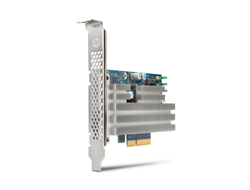 HP Z Turbo Drive G2 - Solid-State-Disk - 1 TB - intern - M.2 (M.2) - PCI Express 3.0 x4 (NVMe)