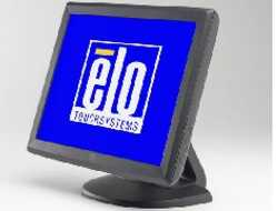 Elo Desktop Touchmonitors 1515L AccuTouch - LCD-Monitor - 38.1 cm ( 15