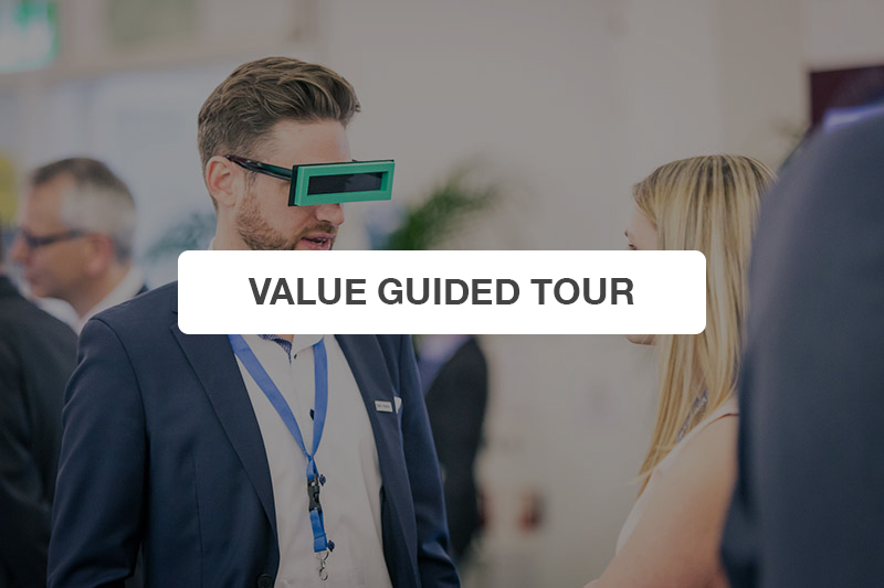 Value Guided Tour